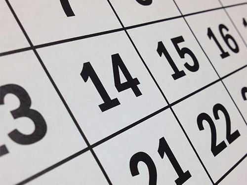 大アルカナ14番「節制」に関連する数字