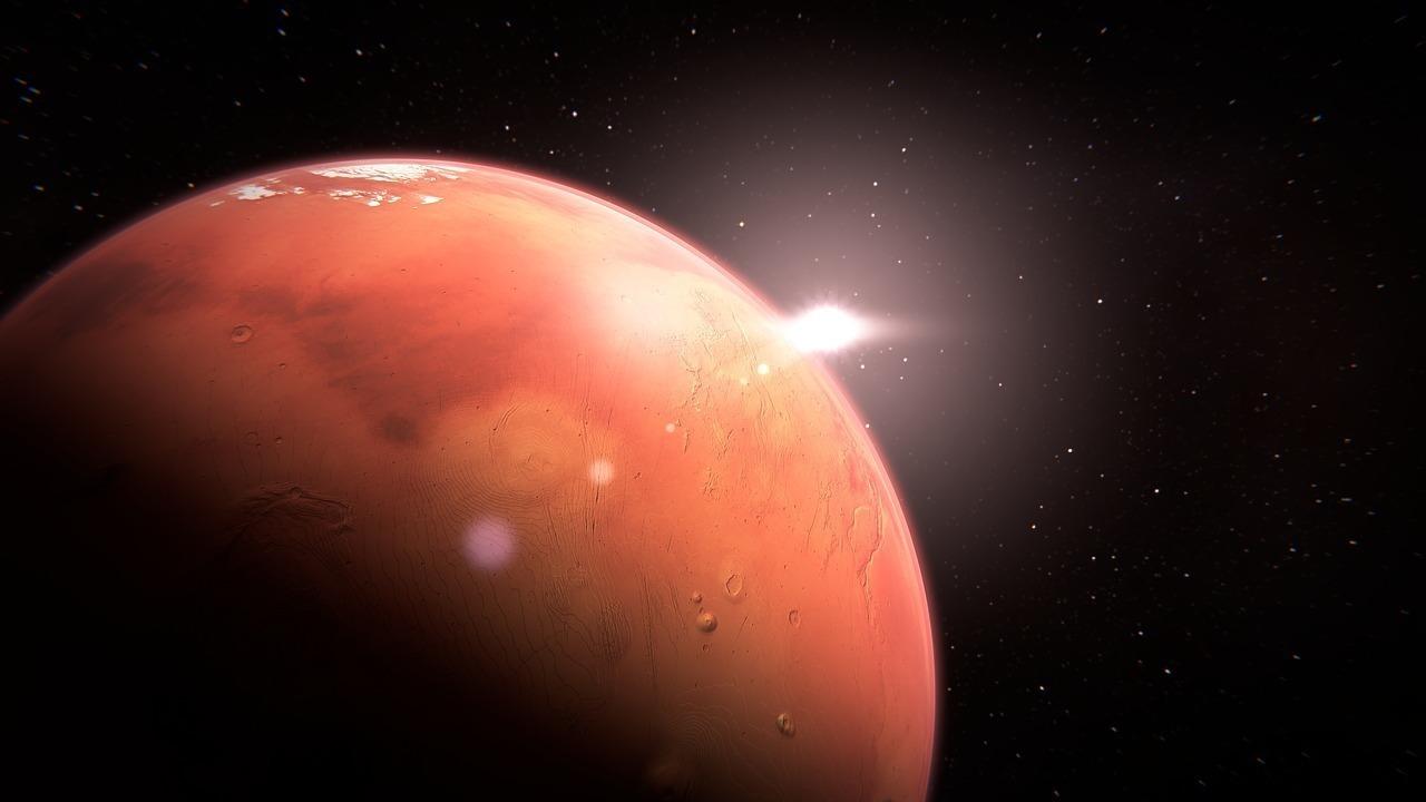 火星,2019年,運勢