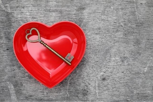 数秘術の運命数「8」の恋愛・結婚