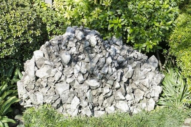 さざれ石の画像
