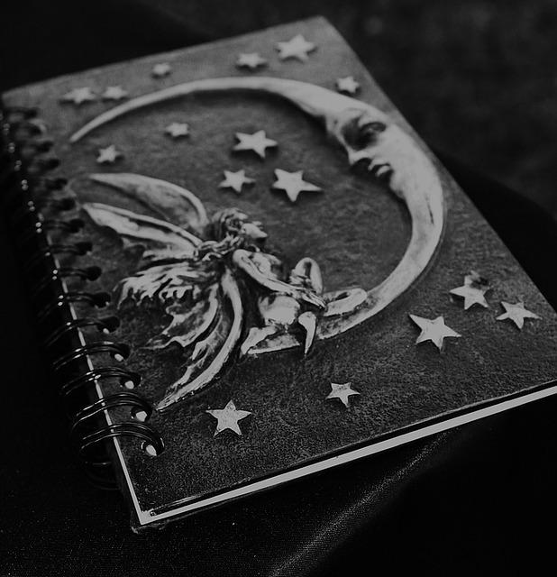 妖精と月がカバーの本