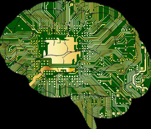 脳のコンピューター