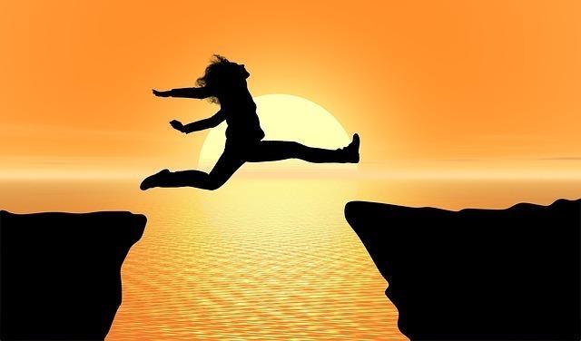 飛び抜ける人