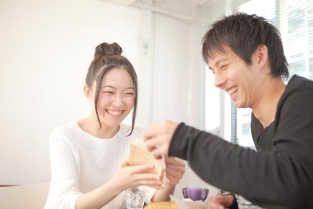 乙女座AB型の男性の恋愛傾向(1):仕事を理解してくれる女性がタイプ