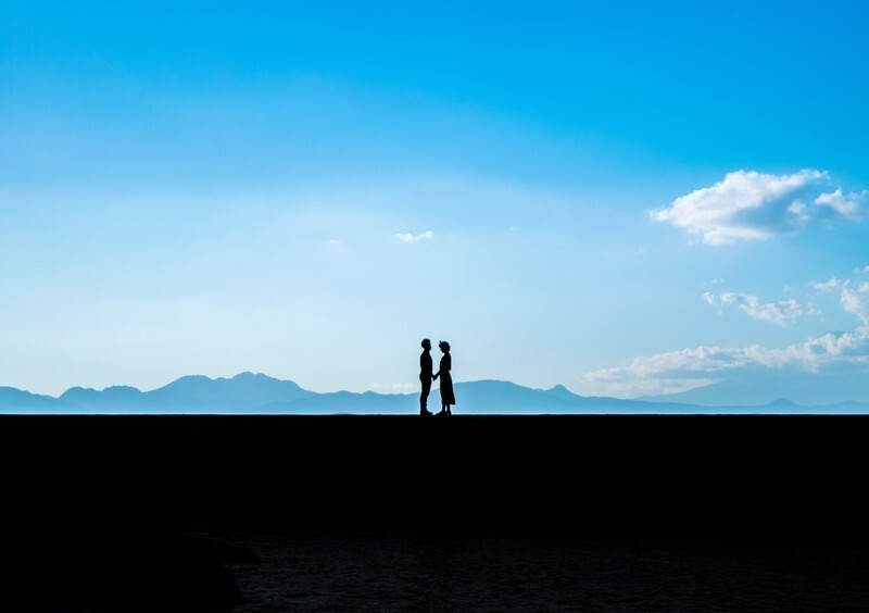 水瓶座AB型男性の恋愛傾向:恋愛経験は少ないがひとりの相手にとにかく一途である