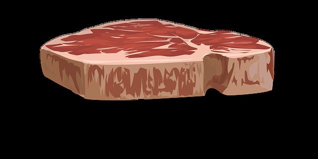 生肉(牛肉・豚肉・鶏肉)は見た目でも異変に気づきやすい