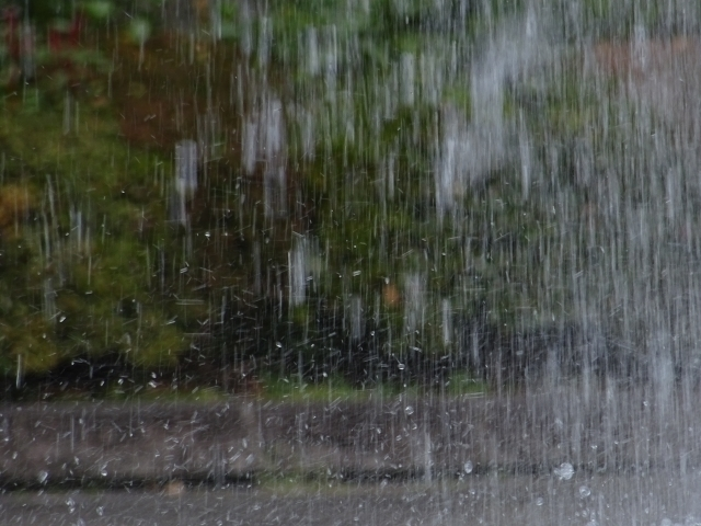 梅雨を英語で何と言う?