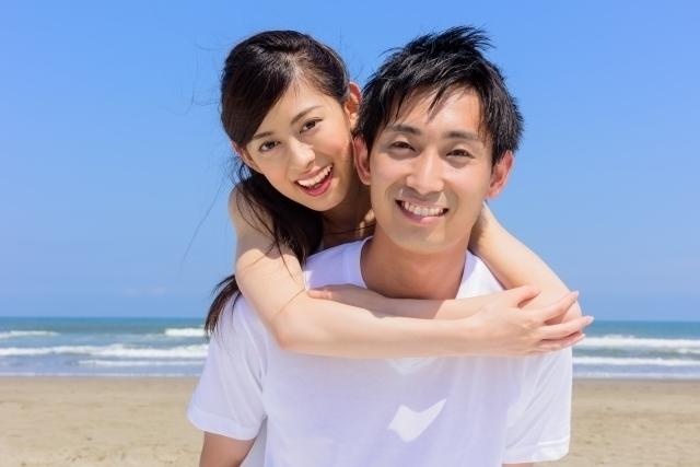 水瓶座O型の男性の恋愛傾向(3):おおらかな人がタイプ