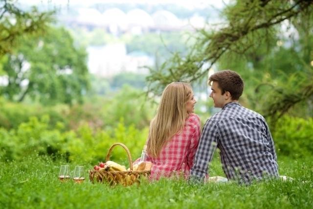 水瓶座O型の男性の恋愛傾向(1):内面重視