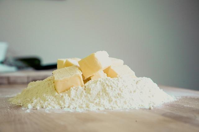 小麦粉・薄力粉は賞味期限切れでも食べられる?