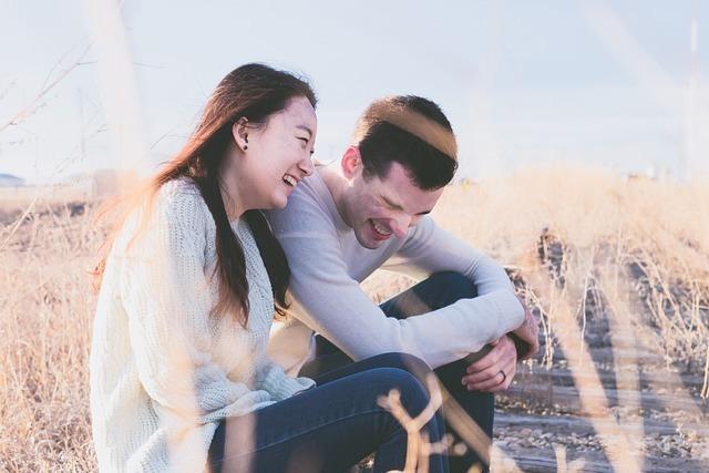 天秤座でAB型の女性の恋愛傾向(3)対等な関係を求める