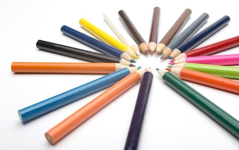 「HB」鉛筆は硬さがHとBの中間
