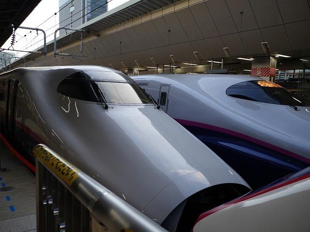 シルバーウィークの新幹線は混雑するの?