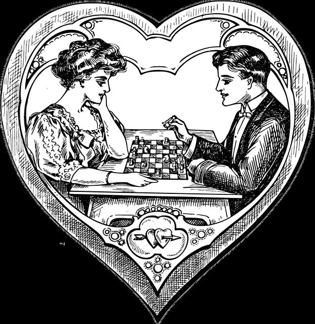 牡羊座でAB型の男性の恋愛傾向②:ゲームのような恋