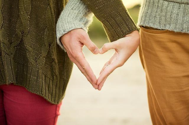 牡牛座でO型の男性の恋愛傾向(1)慎重に愛を深めていく