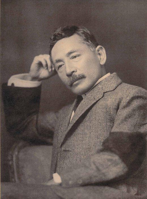 月が綺麗ですねの生みの親は夏目漱石