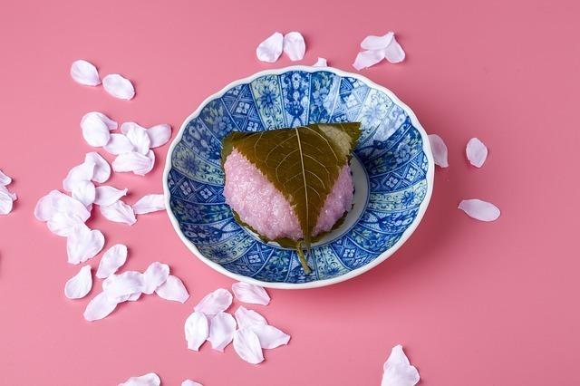 桜餅の葉っぱは食べるべき?