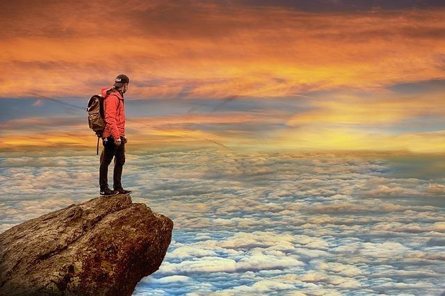 【5】は挑戦や冒険を表す数字