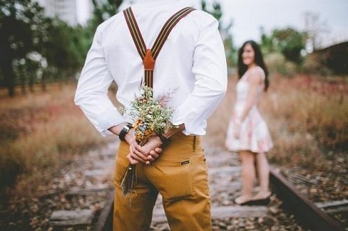 魚座でAB型の男性の恋愛傾向②ロマンチスト