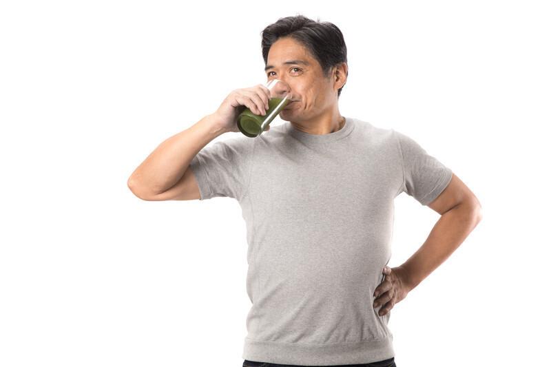 野菜ジュースを効果的に飲む方法は?