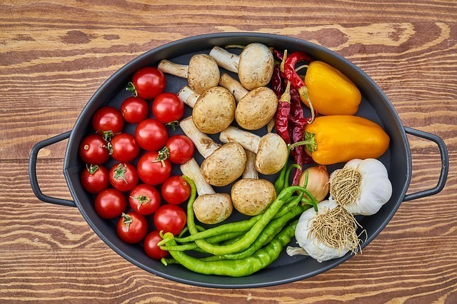 野菜ジュースと野菜は別物