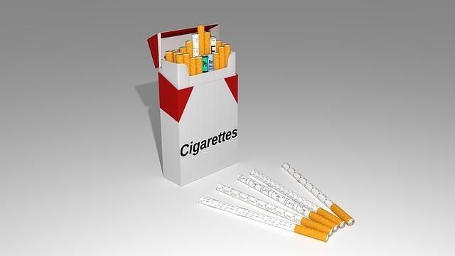 再利用してタバコを作る方法