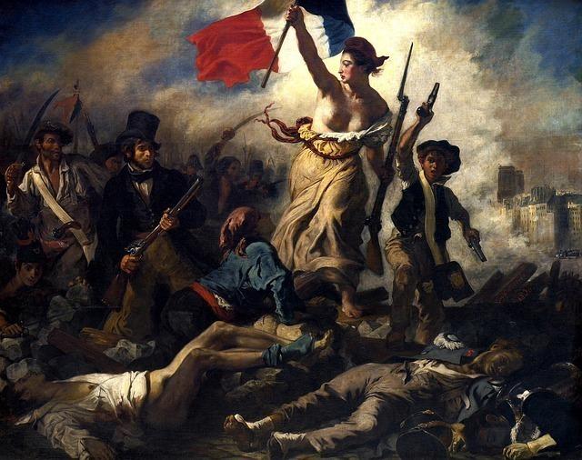 フランス革命後は人生が一変