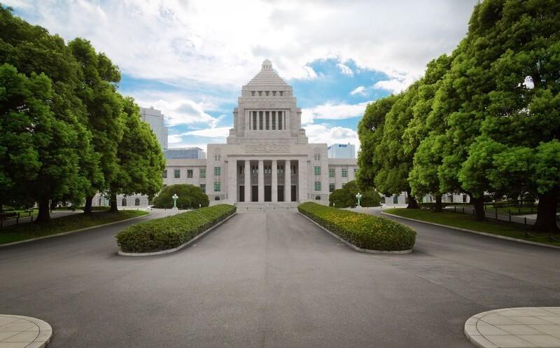日本の首都を聞かれたらどこを答えるべき?