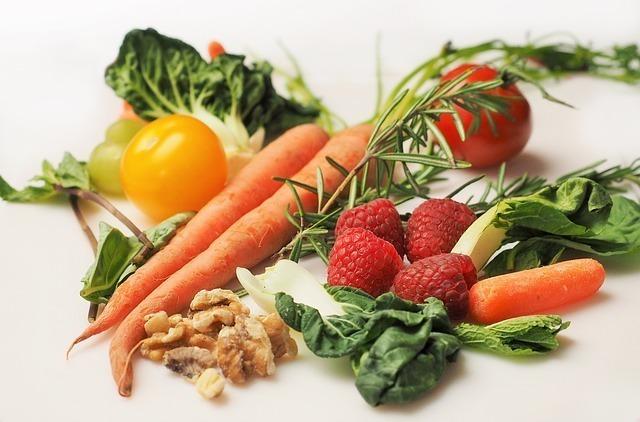 2:野菜の皮や切れ端