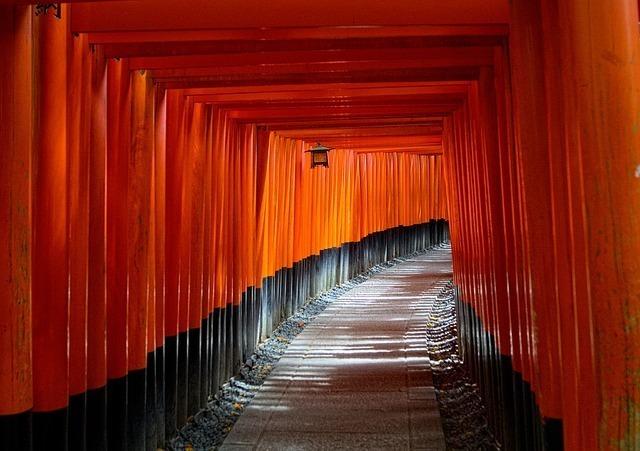 「日本といえば」で連想できる名所トップ5