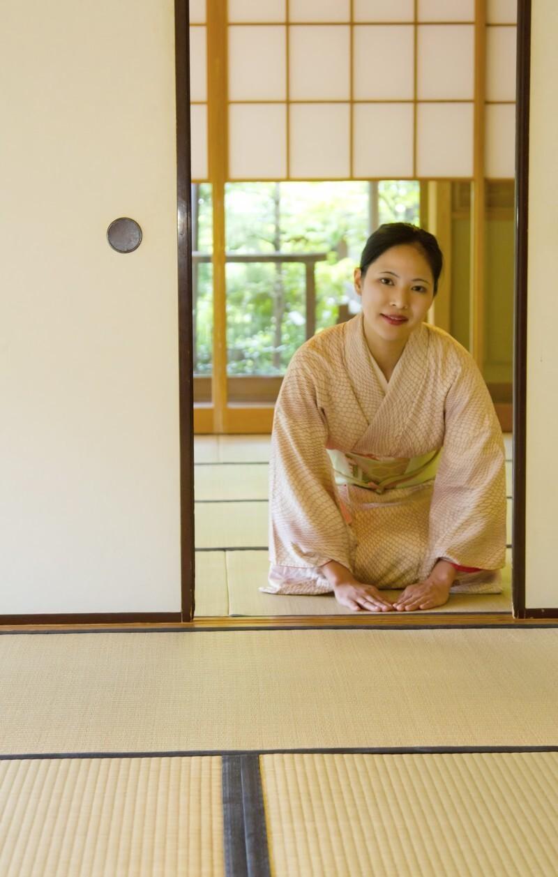 「日本といえば」で連想できる文化1位:礼儀作法