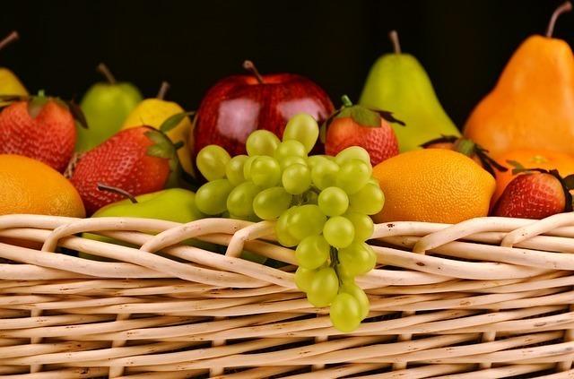 果物(フルーツ)の漢字表記を紹介!あなたはいくつ読める?