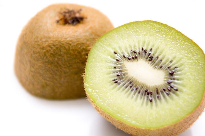 カ行の果物