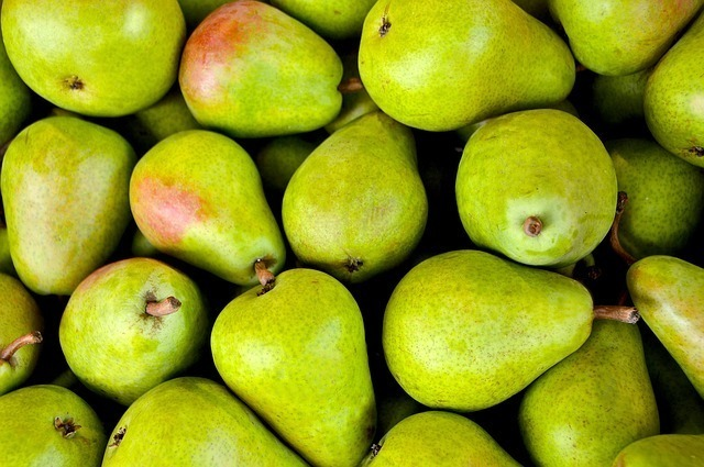 ナ行の果物