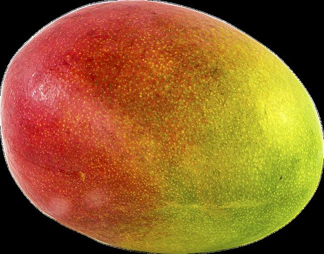 マ行の果物