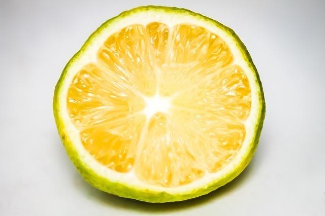 ヤ行の果物