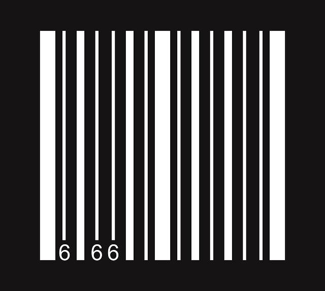 隠された【666】の意味とは