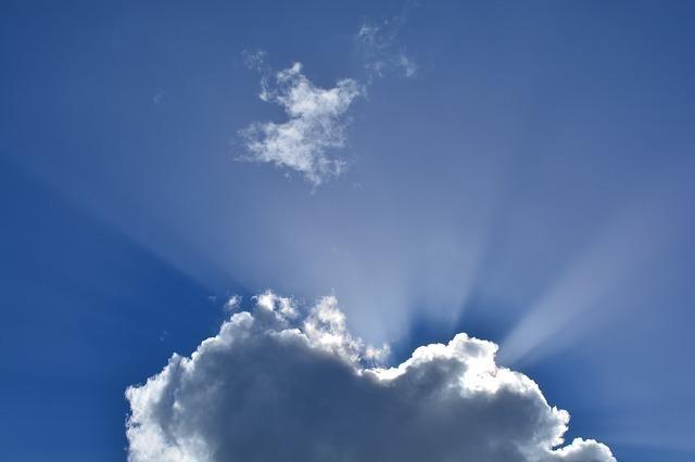 龍雲ってどんな雲?