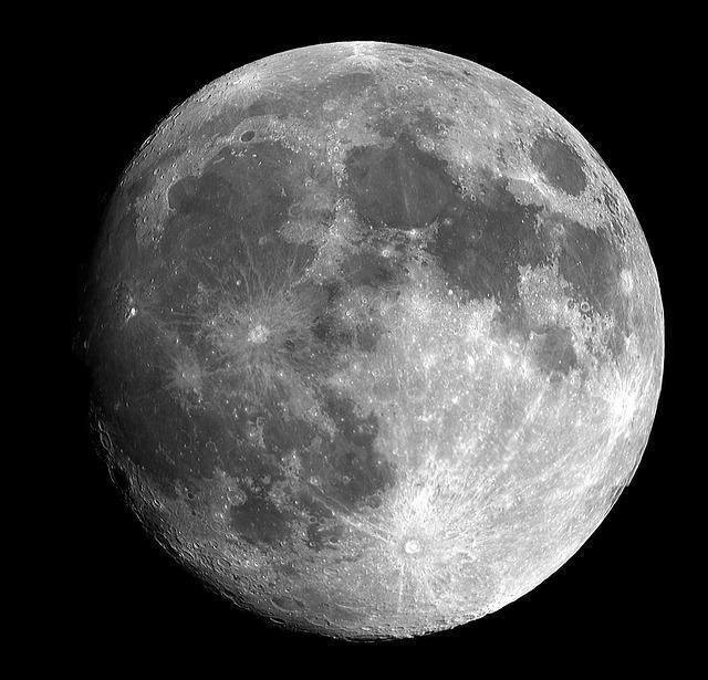 13日頃の月の名前「十三夜月」