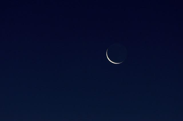 26日頃の月の名前「二十六夜」