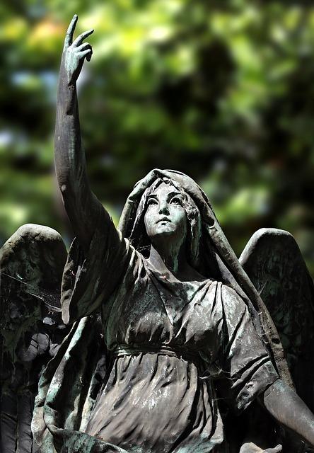 天使はあなた,あなたが愛する人を助けたいと思っています。些細なことでも助けを求めましょう