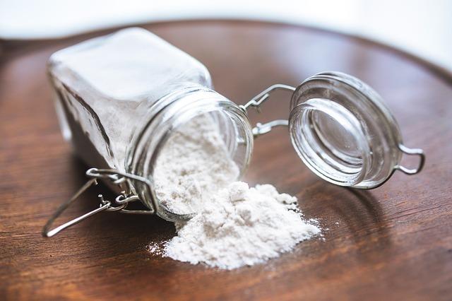 スライムの作り方の材料として使われる「ホウ砂」とは?