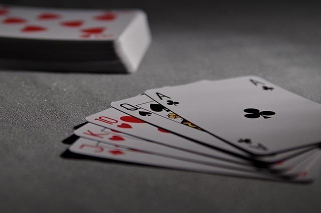 トランプゲーム「セブンブリッジ」のルール