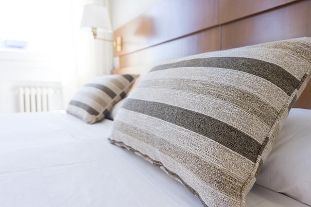 眠れない夜に試したいシャッフル睡眠法のやり方