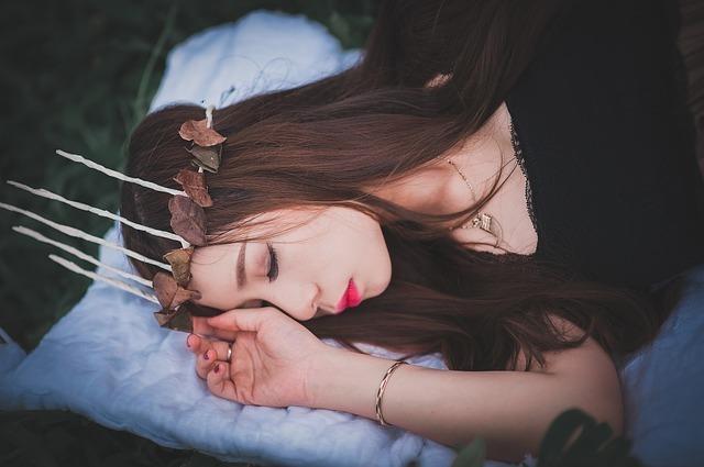 認知科学に基づいたシャッフル睡眠法で不眠症を克服しよう
