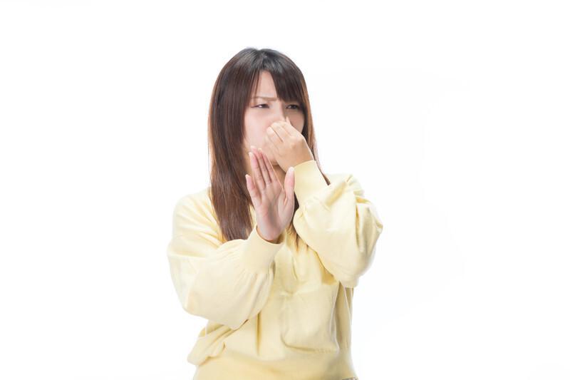 ケトン臭が発生しやすいタイミング