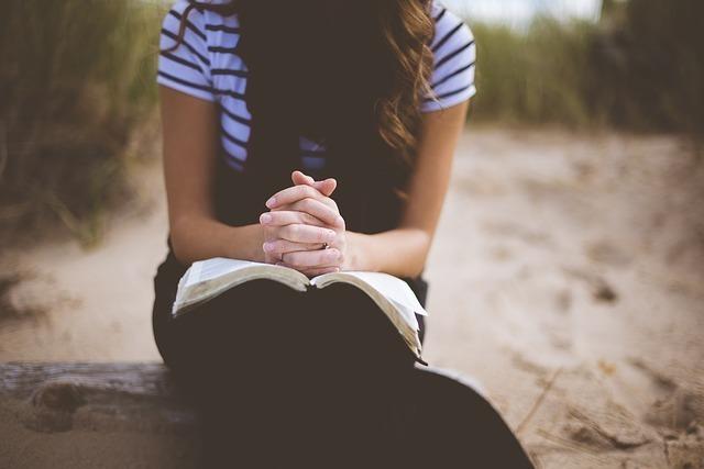 あなたの祈りは天使に無事届いています。そのことを信じ、行動しましょう