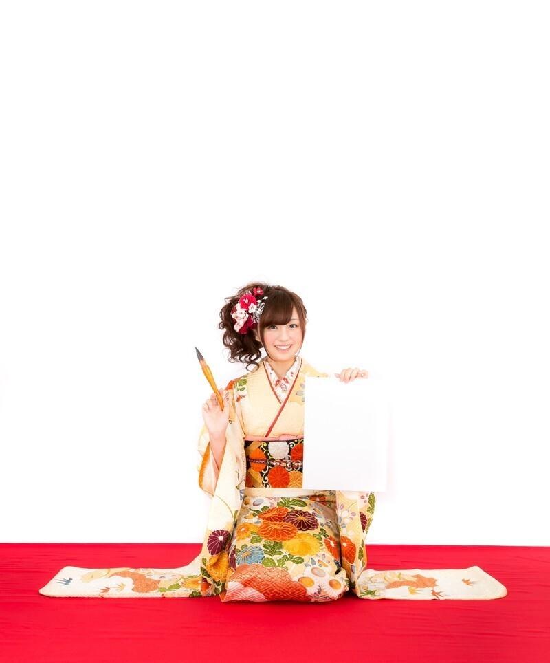 日本の書道教室・習字の月謝を知りたい