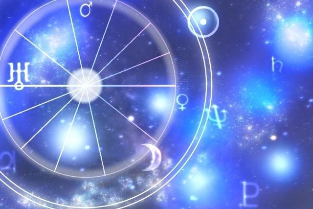 占星術のイメージ