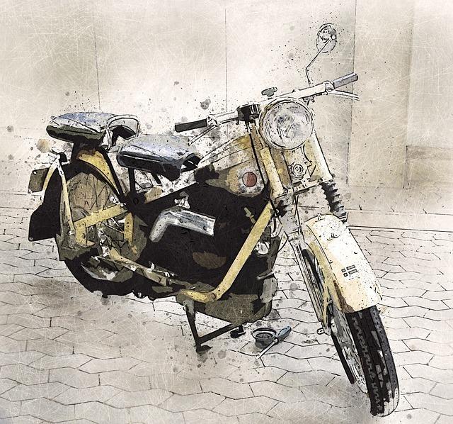 バイクを買うなら「減産歴車」や「走行距離疑義車」に気をつけて選ぼう